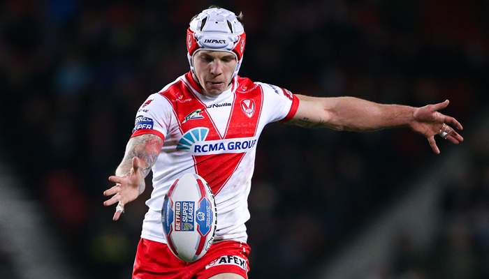 St Helens 46-28 Catalans Dragons