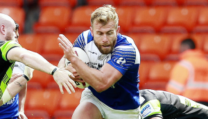 Toulouse Olympique 32-22 Halifax RLFC