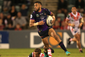 """""""Sure sex is good, but have you ever watched Josh Addo-Carr score 6 tries in a match?"""" - how social media reacted to Josh Addo-Carr breaking NRL record"""