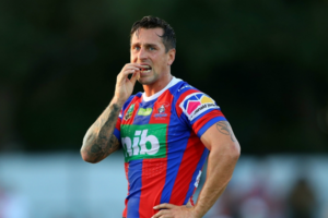 Pearce on course to lose captaincy