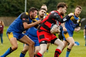 Thatto inflict heavy defeat on Mets