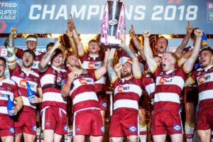 QUIZ: Can you answer all these questions about the 2018 Super League season?