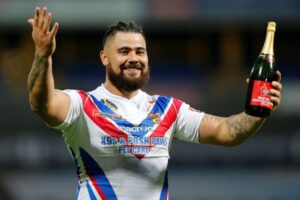 David Fifita 'can't believe' Wakefield let player leave