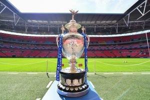 Challenge Cup Quarter Final schedule confirmed