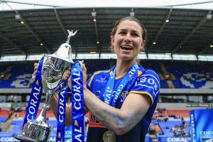1895 and Women's Challenge Cup Draws announced
