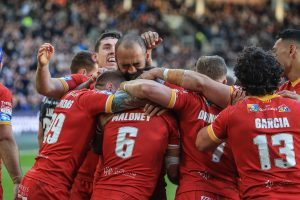 Catalans to return without 2 key players
