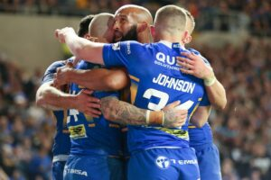 Rhinos assign squad number 32 as youngster is called up to the first team