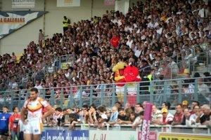 Catalans Dragons look set to sign three overseas men