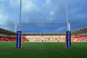 Sheffield to play in Doncaster