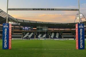 Hull set to make emergency signing