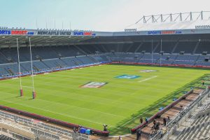 Why making the Magic Weekend available on free TV is something Super League needs to consider