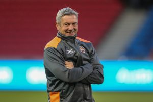 """Daryl Powell praises """"electric"""" attack despite worrying injury to playmaker"""