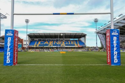 Leeds to make offer for NRL forward