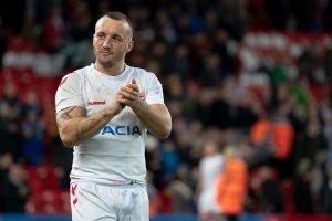 Josh Hodgson steps down as captain as transfer looms