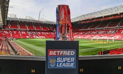 Super League Grand Final update