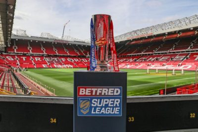 Do we need to move the Grand Final away from Old Trafford?
