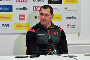 """Kristian Woolf lifts lid on injuries as he bemoans """"spoil tactics"""" from Leeds"""