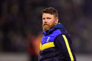 Lee Briers dismisses reports he is heading for this Super League club