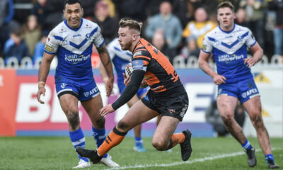 Different kinds of bets you can place on Rugby League