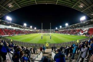 Kristian Woolf identifies new Saints fullback for 2022