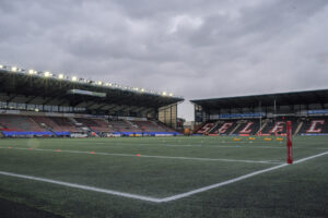 Ex-Melbourne Storm and Hull FC forward signs for Widnes