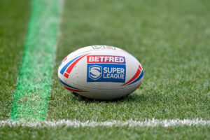 Super League star suffering from bleed behind the eye following horror incident