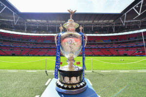 Featherstone to host Bradford in Challenge Cup first round