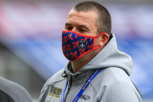 Wakefield boss gives honest update about future