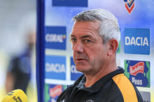 Daryl Powell gives recruitment update