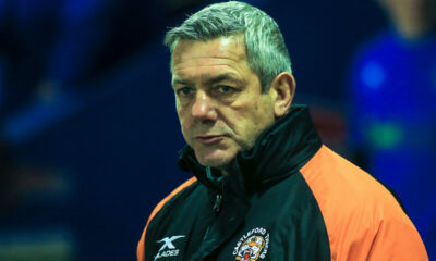 Powell discusses injury situation and praises one signing in particular