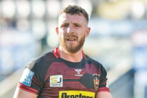 Hastings to leave Wigan