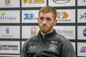 """Marc Sneyd opens up on """"absolutely frightening"""" Leeds player"""