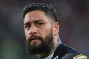 Is this Rangi Chase assist the greatest in rugby league history?