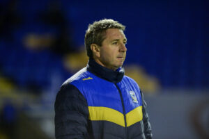 Price unhappy with red card as Liam Watts comes in for criticism