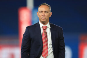 Lam slams controversial refereeing decision in Wigan's defeat