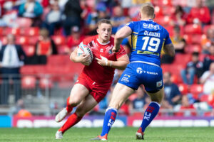 London confirm third player re-signing for 2021