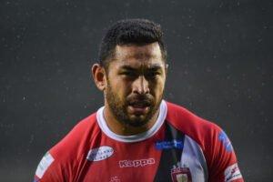 Salford confirm prop forward's departure
