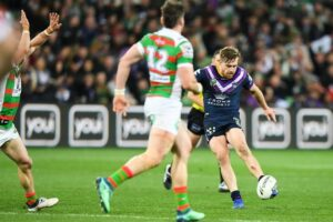 NRL introduces two-point drop-goals