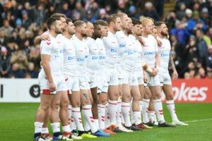 England to host friendly in Rochdale