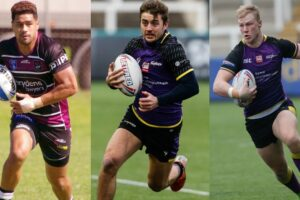 Six Newcastle Thunder players to watch on their return to the Championship
