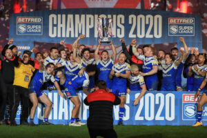 Should Super League adopt the conference system proposed in the NRL?