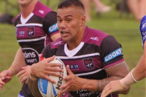 Toulouse release experienced forward