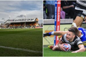League Latest: Castleford Tigers future, Jake Connor injury & English star returns Down Under