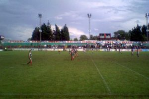 Ultimate 'Guess the Stadium' Rugby League Quiz #2