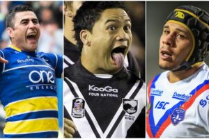 Big-name free agents still on the market in Super League and the NRL