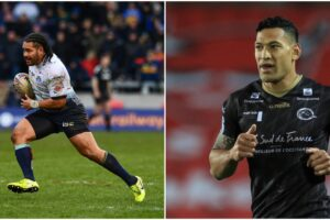 League Latest: Folau on the move, NRL star in court & Smith's future still unresolved