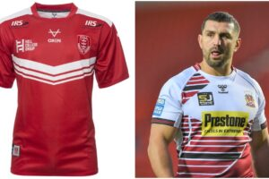League Latest: New-look Super League, Hull KR set for rebrand & players on the move