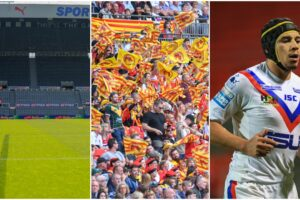League Latest: Jones-Bishop seeks new club, Magic Weekend to move & Catalans relocation discussed