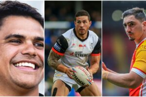 Rumour Mill: Free agents hunting new clubs, Tigers in a battle & Benji future sorted?