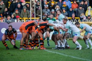 Why scrums need to come back